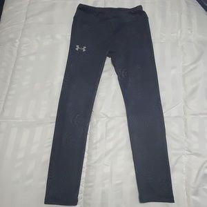 Girls Under Armour Workout leggings
